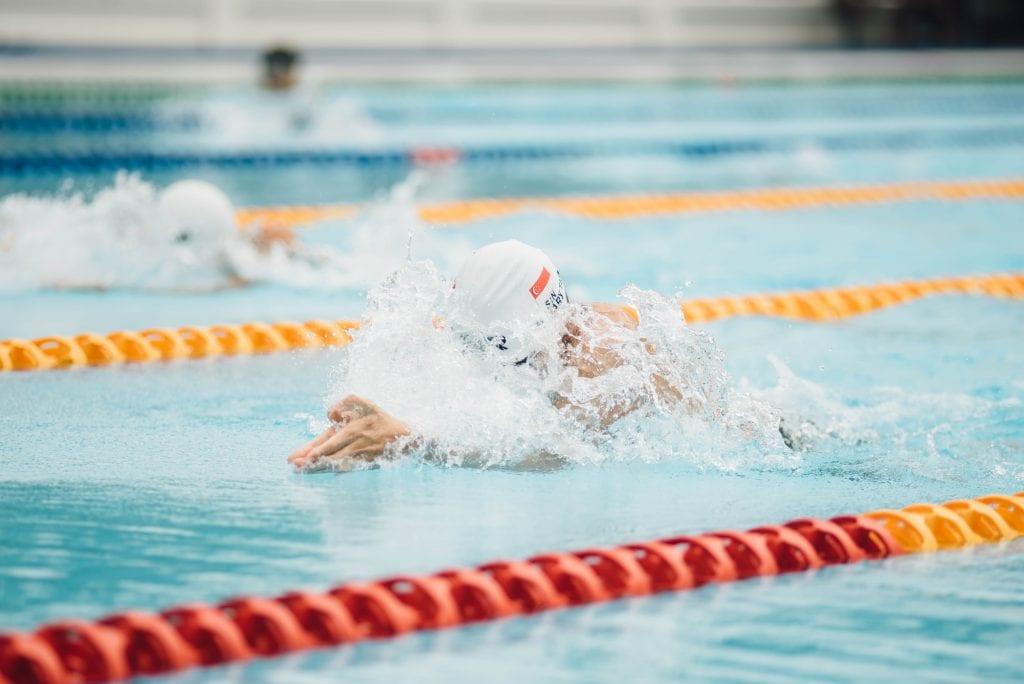 Preparazione invernale: il nuoto