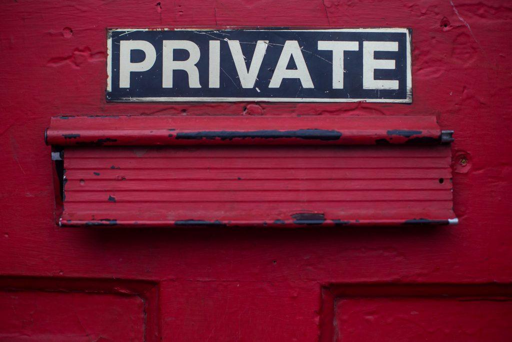 privacy strava