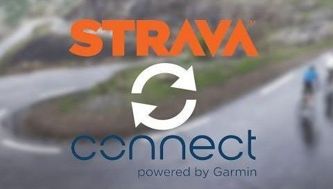 Tutorial Strava: collegare Garmin Connect