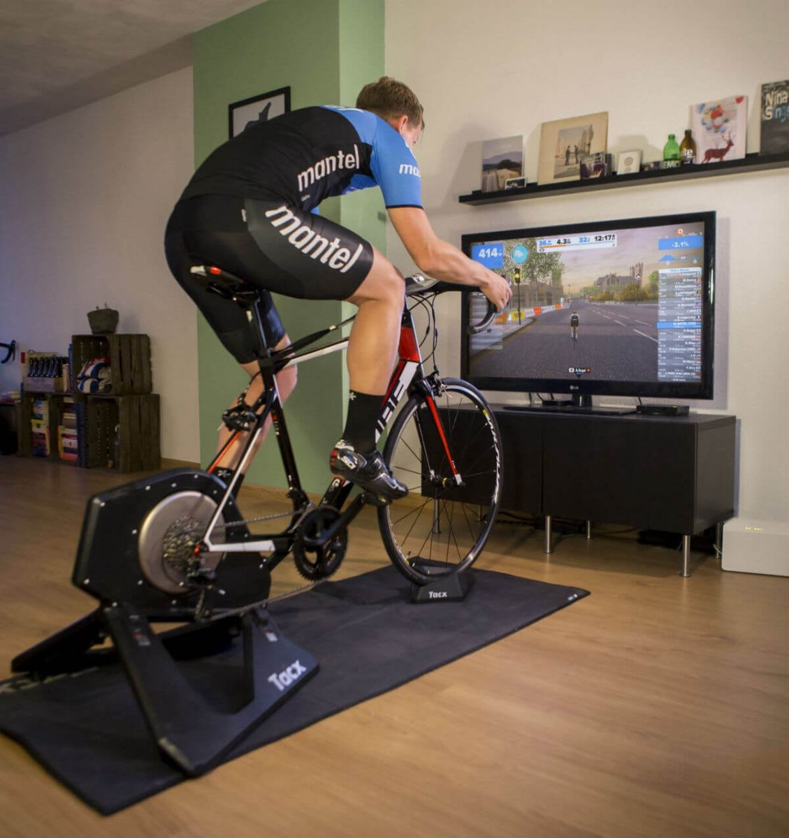 zwift links