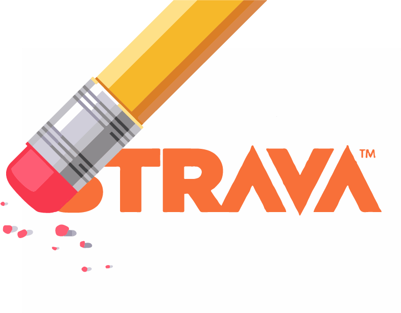 Come cancellarsi da Strava