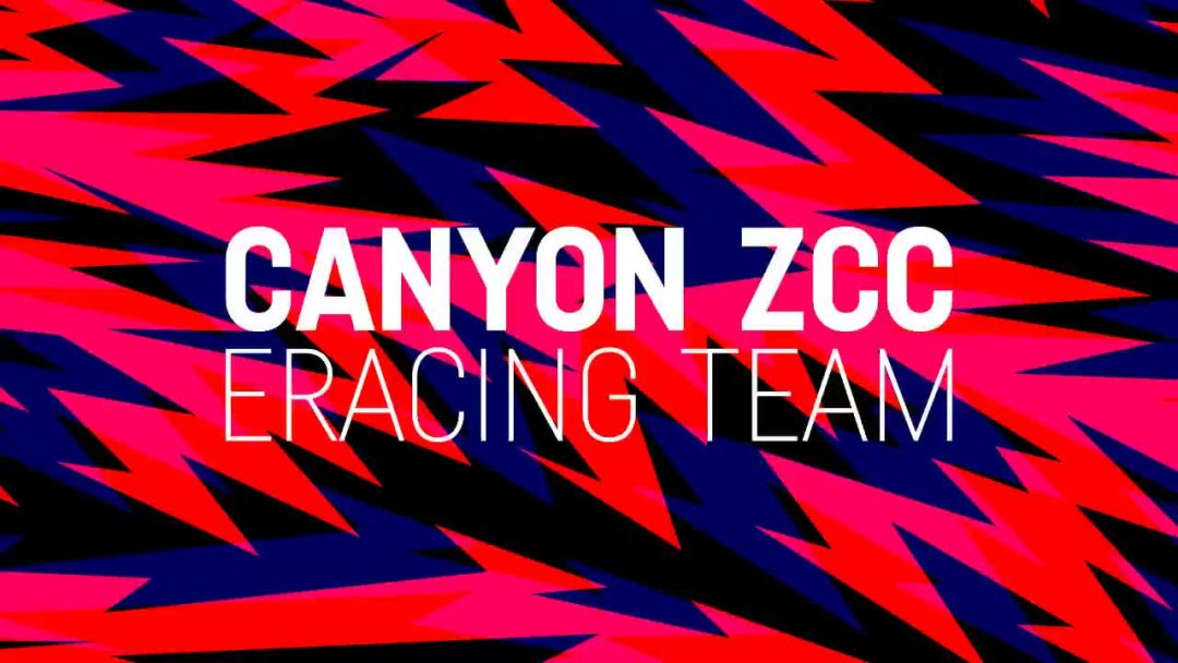 canyon ZCC